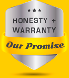 Granite Ridge Angus - Honesty & Warranty - Our Promise
